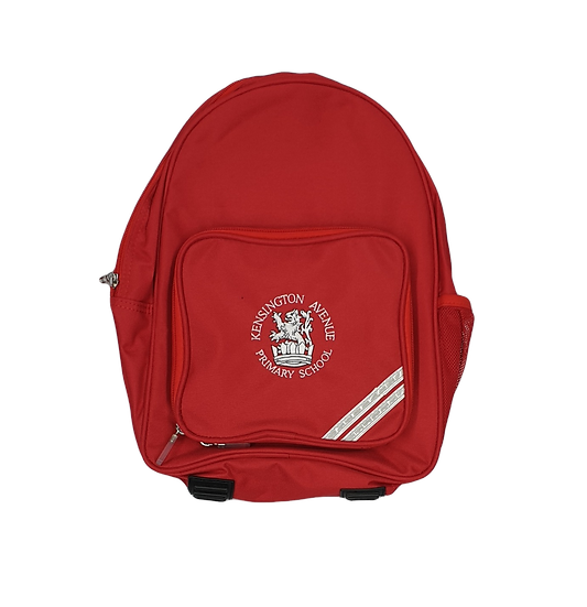 Kensington Avenue backpack