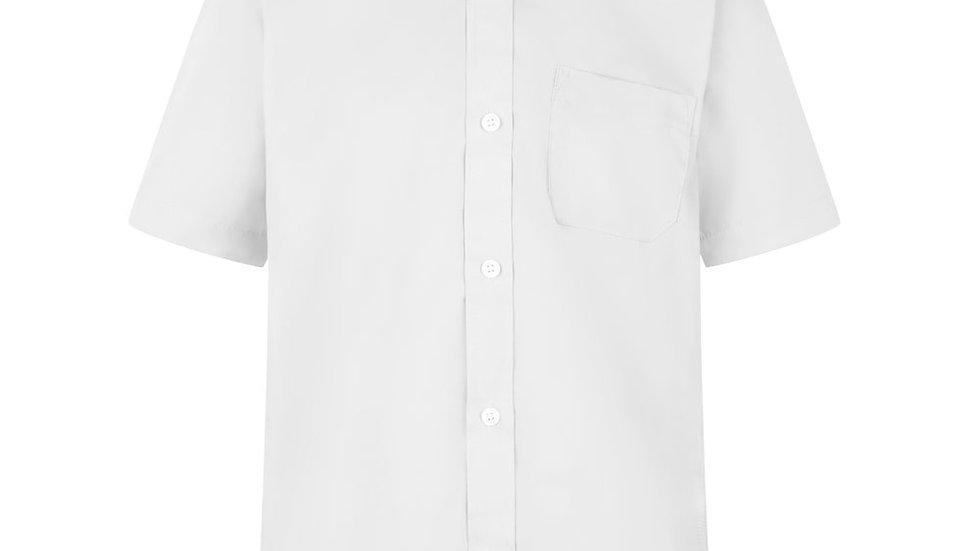 Short sleeve shirt (twin pack)