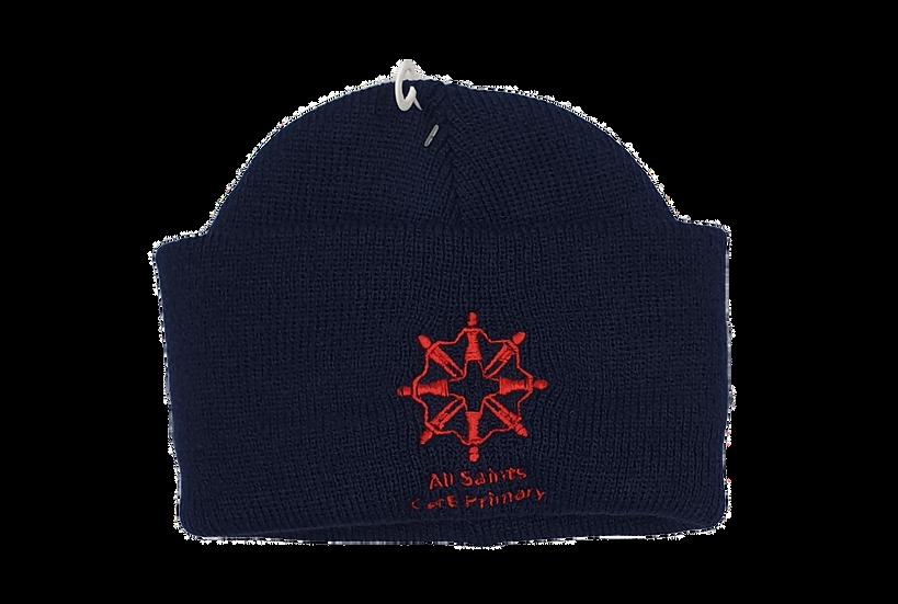 All Saints hat