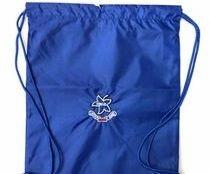 Virgo Fidelis P.E Bag