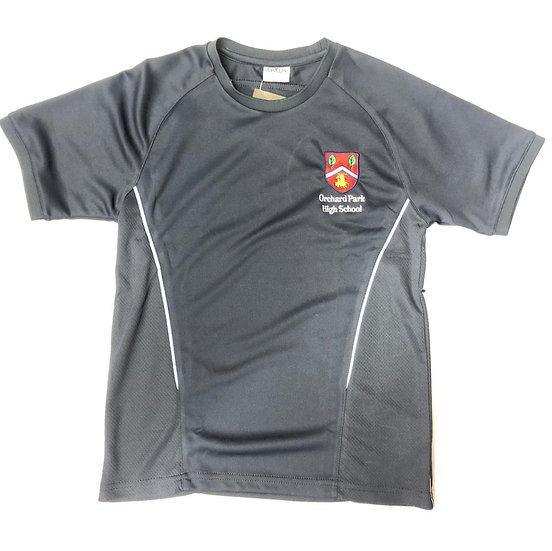 Orchard Park boys P.E T-shirt