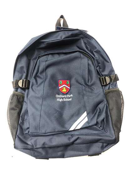 Orchard Park School bag
