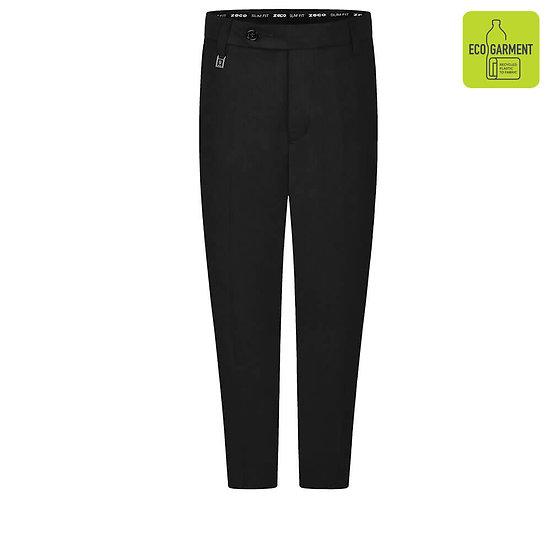 Long leg tailored trouser