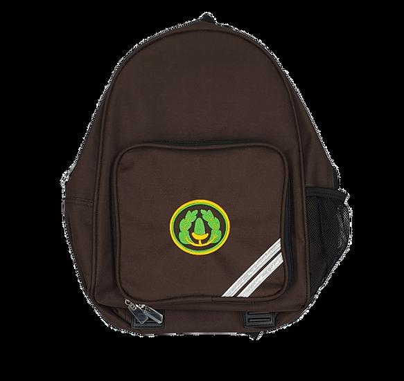 David Livingstone backpack