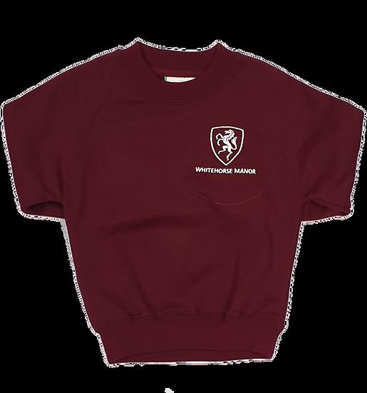 Whitehorse Academy sweatshirt
