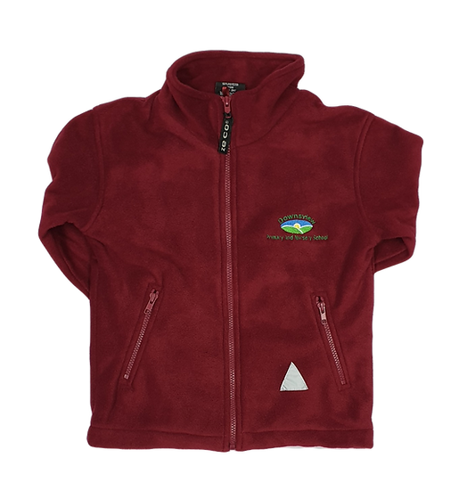 Downsview fleece