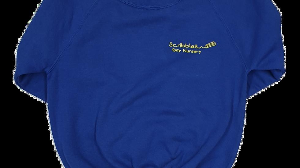 Scribbles sweatshirt