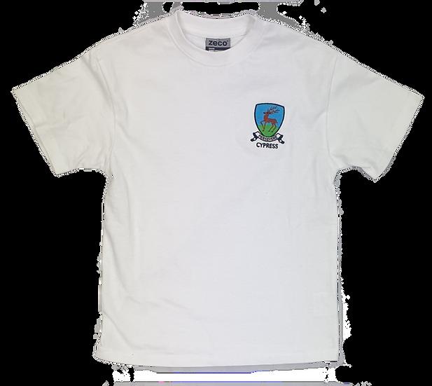 Cypress P.E T-shirt