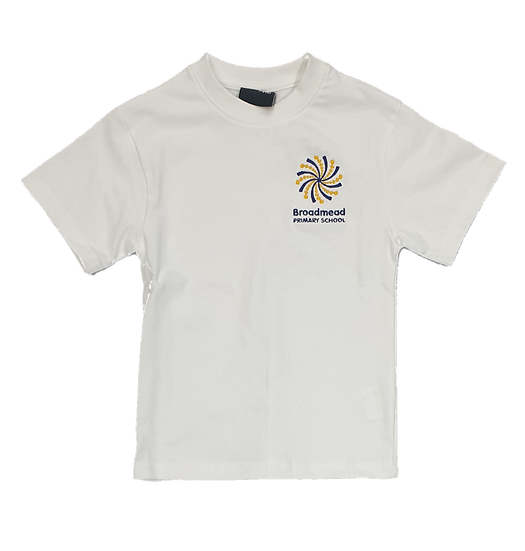 Broadmead P.E T-shirt