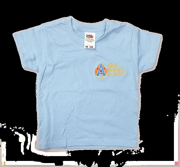 Allens T-shirt