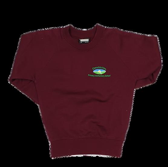 Downsview sweatshirt
