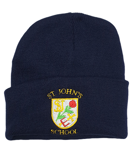 St Johns hat