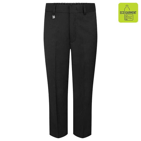 Waist adjustable trouser