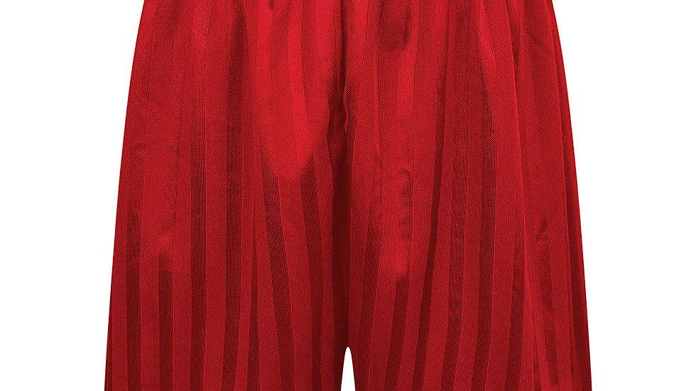 Shadow stripe shorts