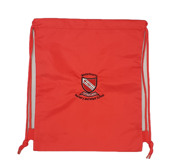 Winterbourne Nursery P.E bag