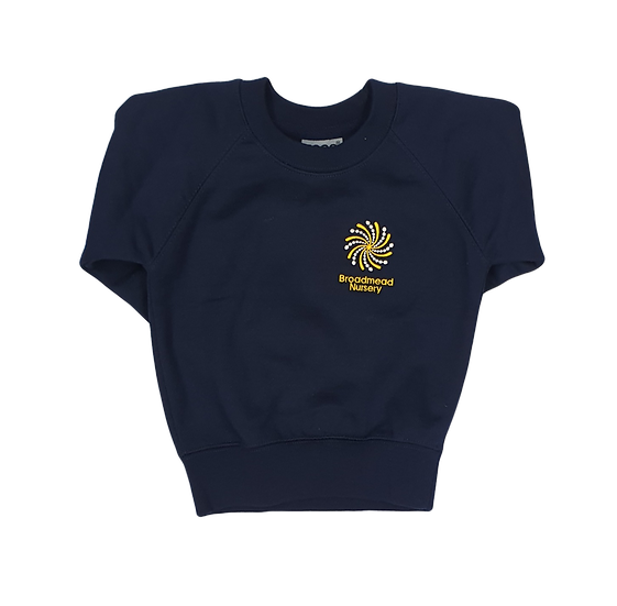 Broadmead Nursery sweatshirt