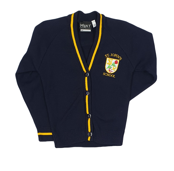 St Johns cardigan