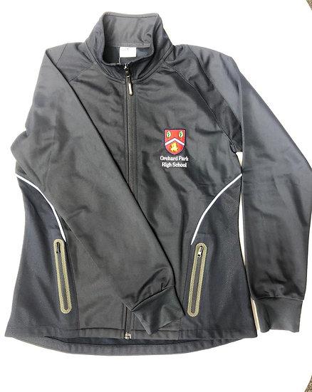 Orchard Park girl P.E jacket