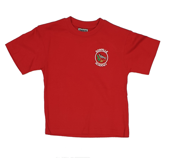 Gonville Academy P.E T-shirt