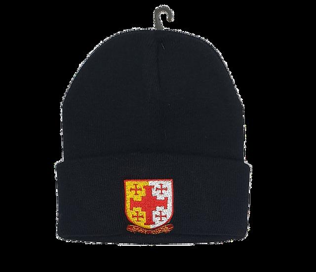 St Chads hat