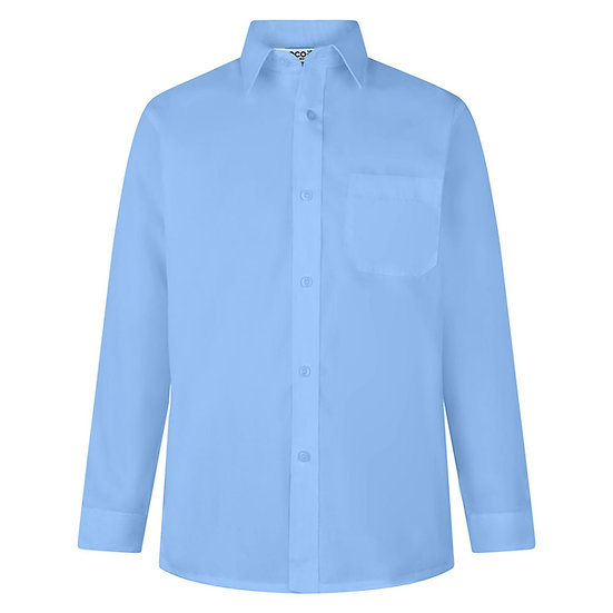 Long sleeve shirt (twin pack)