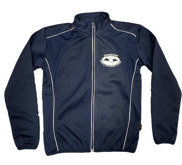 Downsview P.E Tracksuit Style 2