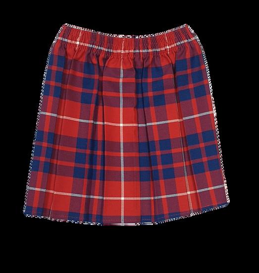 Paxton Tartan Skirt