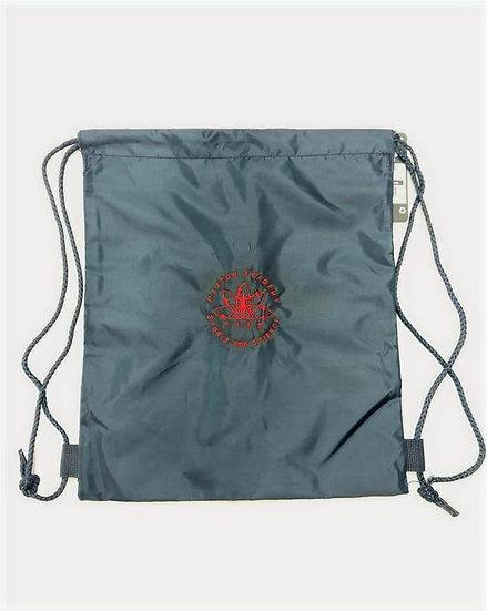 Paxton Academy P.E bag