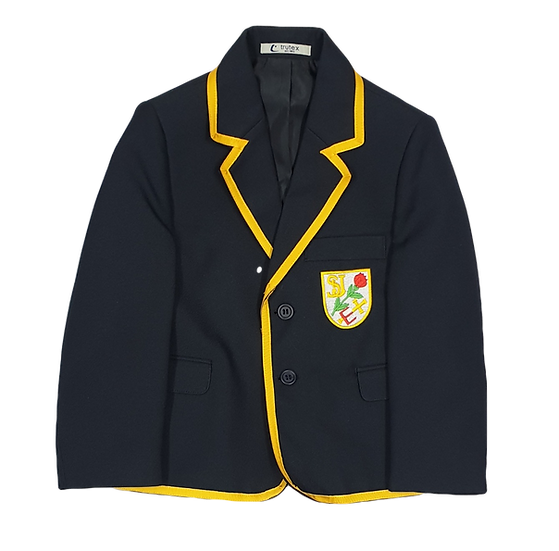 St Johns Girl Blazer