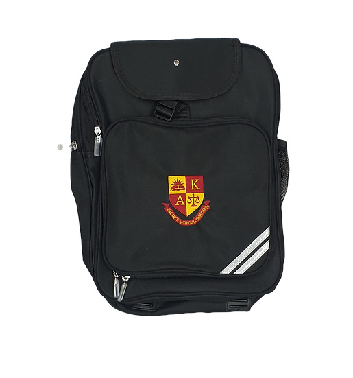 Al Khair Junior backpack