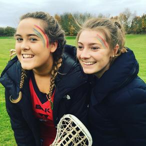 Warwick Women's 1st v Loughborough 16/11/2016