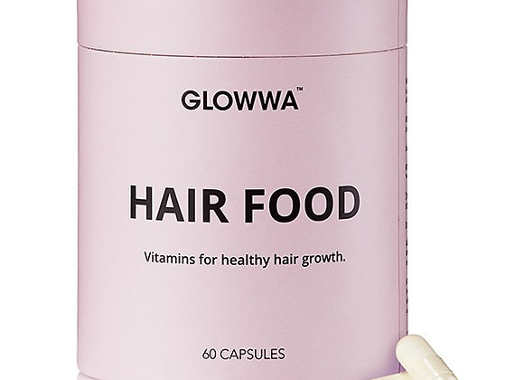 GLOWA HAIR FOOD