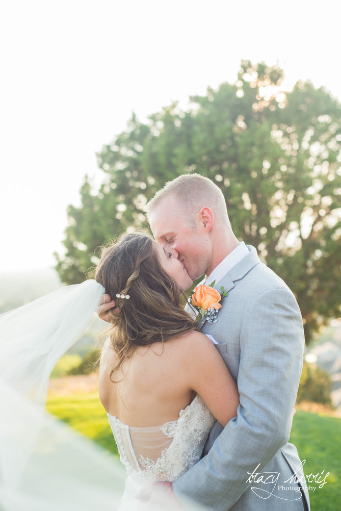 The Gage Wedding - The Vista at Cedar Hills, Utah