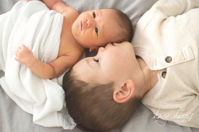 Baby Isaac! - Bountiful, Utah