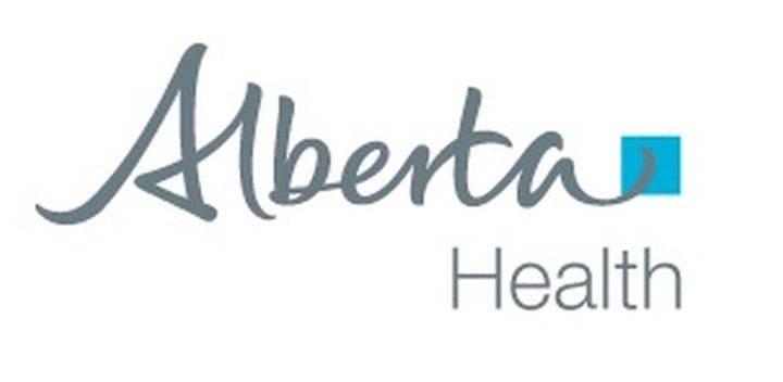Alberta Health logo
