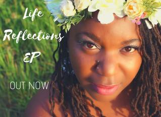 Tashara Forrest Life Reflections EP