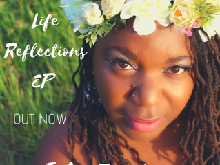 Tashara Forrest Life Reflections EP