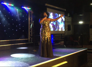 Tashara Live - Now Available for Bookings!!!