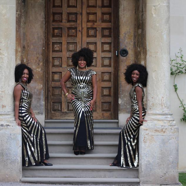 Sleeke Motown Glamour