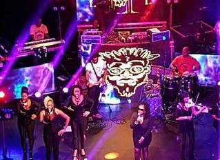 Soul II Soul UK Winter Tour 2016