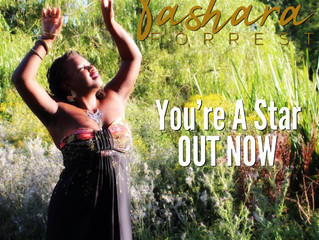 You're A Star Single OUT NOW!!!