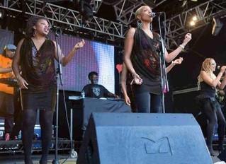 Soul II Soul Festival Tour