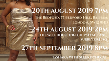 Tashara Forrest Update - OMG its AUGUST!!!