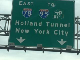New York New York!!!!