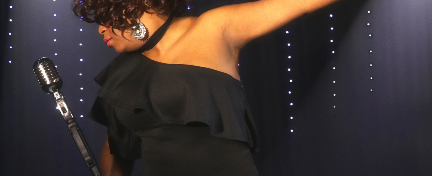 Tashara Forrest as Whitney Houston