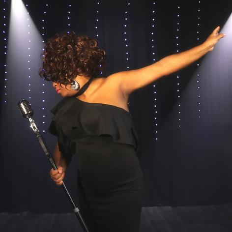Always Whitney by Tashara Forrest