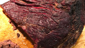 Awesome brisket recipe with a kick