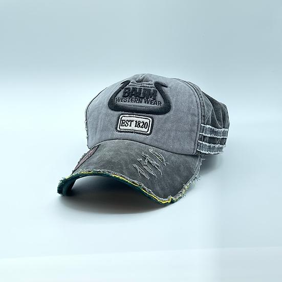 Smoke Baum Hat