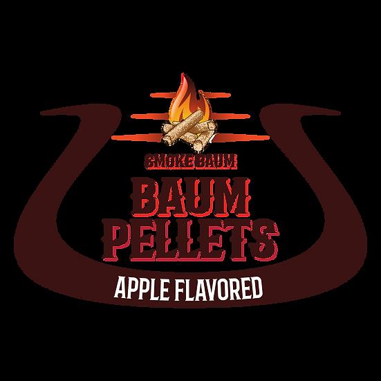 Apple Pellets 40lbs