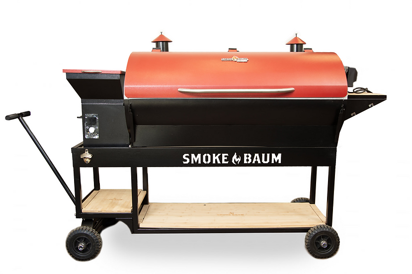 MOAB Smoker with Accessory Pack - Wholesale